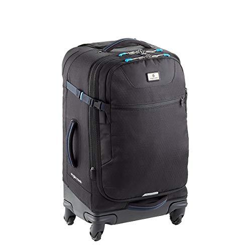 Buy eagle creek Explore 4-Wheeled Luggage, Black, 26