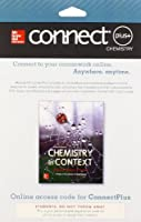 Connect 1-Semester Access Card for Chemistry in Context