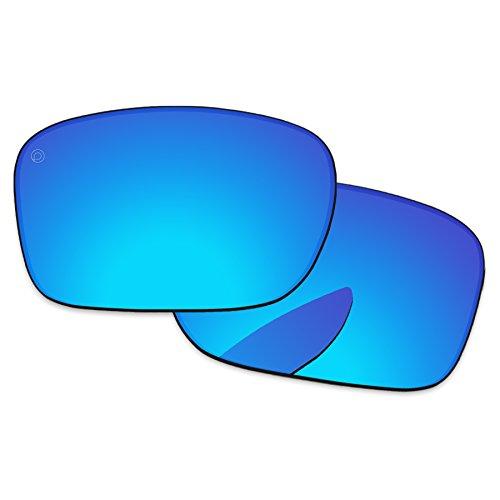 PapaViva lentes de repuesto para Oakley Holbrook Mix OO9384