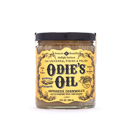 Odie's Oil - Universal - 9oz Jar