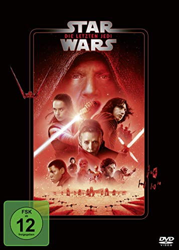 Star Wars: Die letzten Jedi (Line Look 2020)
