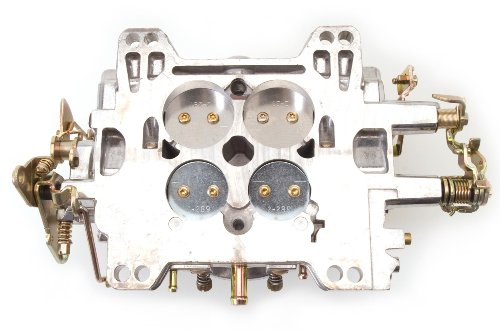 Price comparison product image Edelbrock 9907 Reman. 750CFM Carburetor - Manual Choke