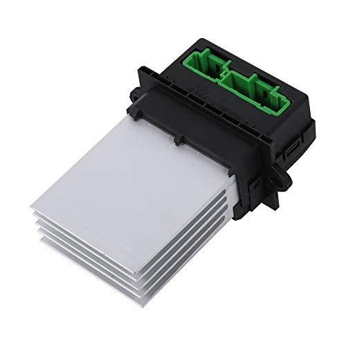 Resistor del Ventilador del Coche, Resistencia del Ventilador del Calentador del aire Acondicionado para 207 607 6441L2