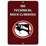 BIT SITNG No Technical Rock Climbing Activity Park Vintage