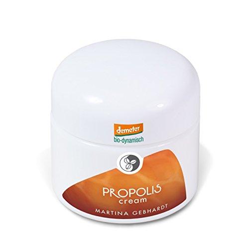 Martina Gebhardt PROPOLIS Cream Propolis Hautcreme PROPOLIS Cream 50ml