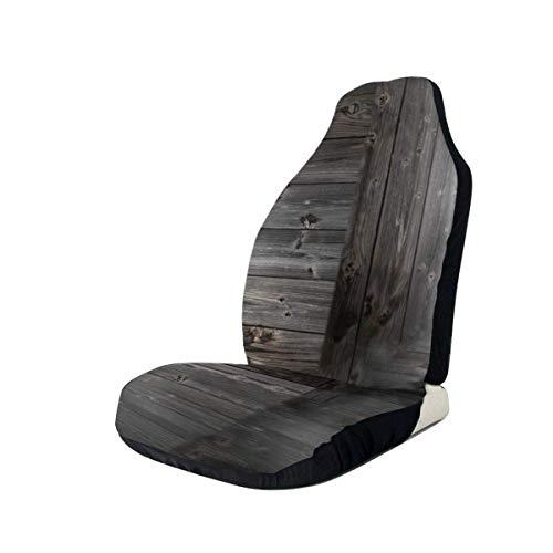 AEMAPE Black Board States Fundas de asiento de coche Fundas de protector de asiento de vehículo Fundas de coche para automóviles Sedan SUV