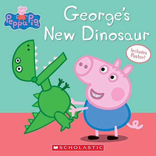 George's New Dinosaur