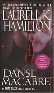 Danse Macabre : An Anita Blake, Vampire Hunter Novel(Paperback) - 2007 Edition