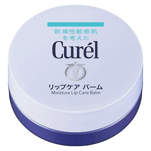 キュレル CUREL キュレル リップケア バーム 4.2g [並行輸入品]