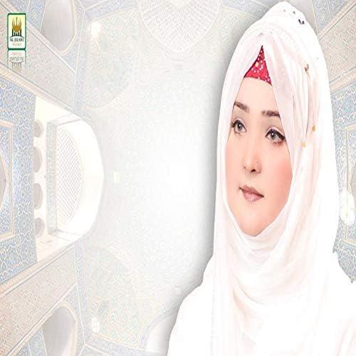 Syeda Nadia