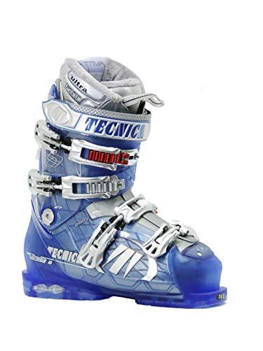 Tecnica Women's Ski Boots US 9 Attiva Vento 8 Ultrafit Size Mondo 26 / US 9 New