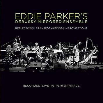 Debussy Mirrored Ensemble (Live)