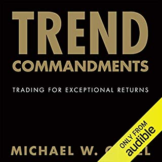 Trend Commandments Titelbild