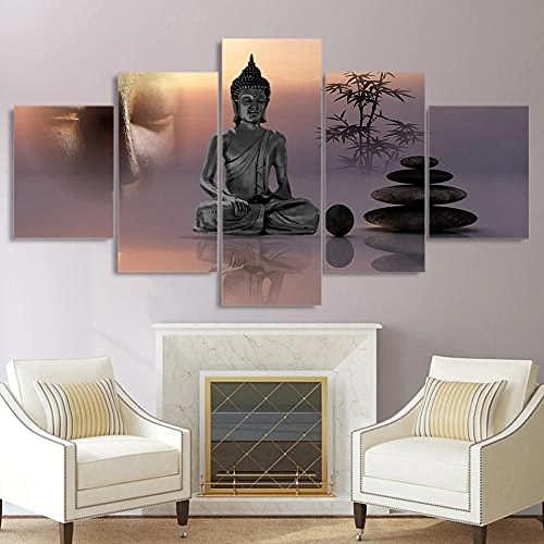 cuadro zen de la marca HGFJHGJ