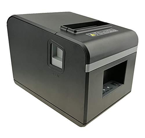 SHIJING Großhandel 80mm Quittung Papier Drucker hohe Qualität kleines Ticket POS-Drucker automatische Schnitt Druckgeschwindigkeit