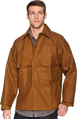 Filson Double Logger Coat, Herren, 10009, hautfarben, L