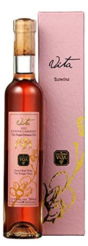 Vita『カベルネアイスワイン』
