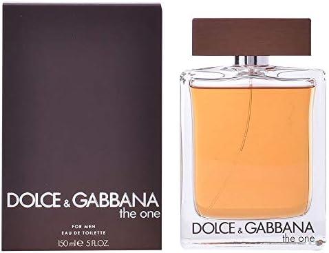 Dolce & Gabbana The One for Men Eau de Toilette 50 ml