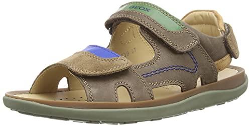 sandali 34 Geox J Lipari Boy