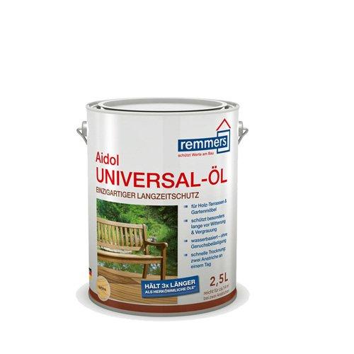 Remmers Aidol Universal-Öl 0,75L
