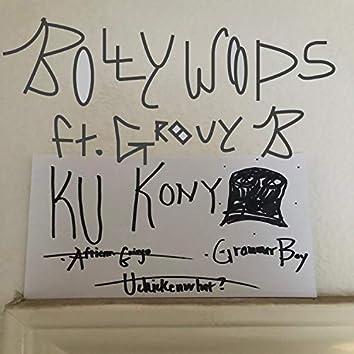 Bollywoods (feat. Groovy B)