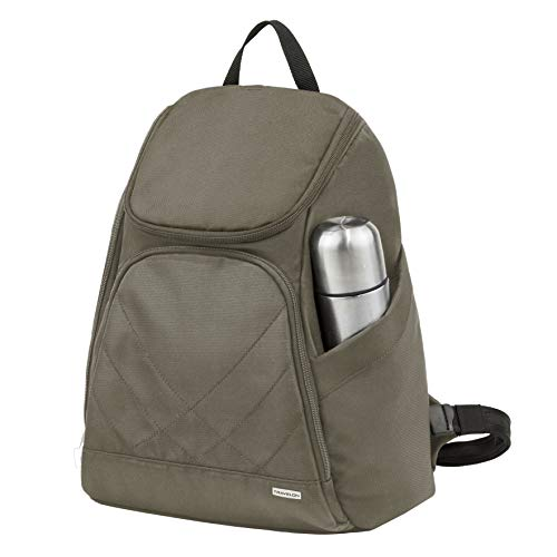 Price comparison product image Travelon Anti Theft Classic Backpack,  Nutmeg