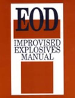 EOD Improvised Explosives Manual