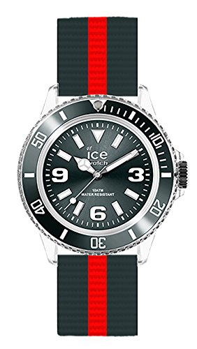 Reloj Ice-watch United Un.fi.u.n.14 Unisex Negro
