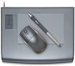Wacom Intuos3 4 x 6-Inch Wide Format Pen Tablet (PTZ431W)