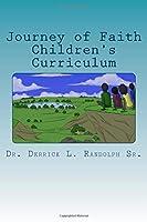 Journey of Faith Children's Curriculum