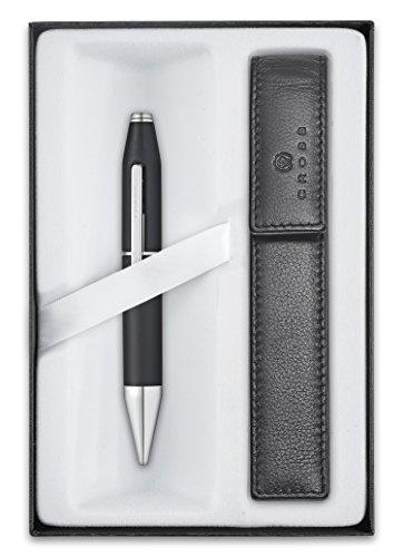 Cross X Series - Set para regalo con bolígrafo de tinta de gel y funda, color...