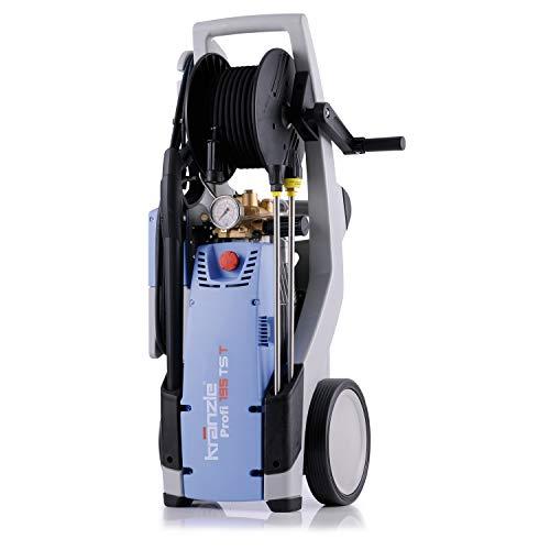Kranzle 412311 Hidrolimpiadora de alta presión con agua fría, 3200 W