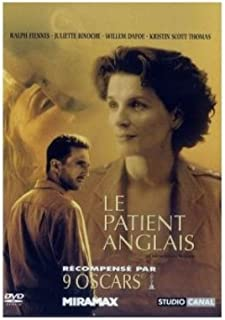 Best le patient anglais Reviews