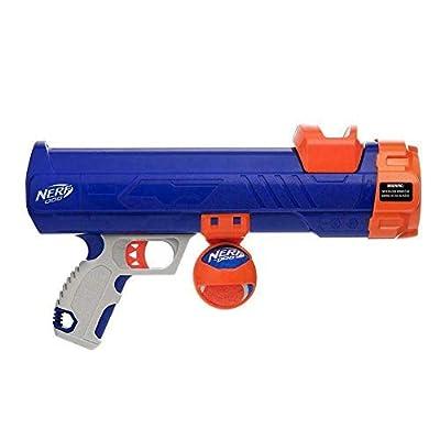 Nerf Dog Tennis Ball Blaster Toy