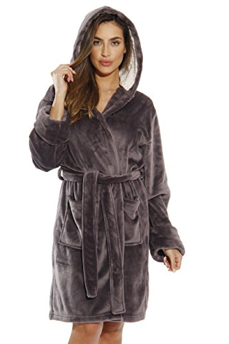 6364-NIC-S Just Love Kimono Robe / Bath Robes for Women