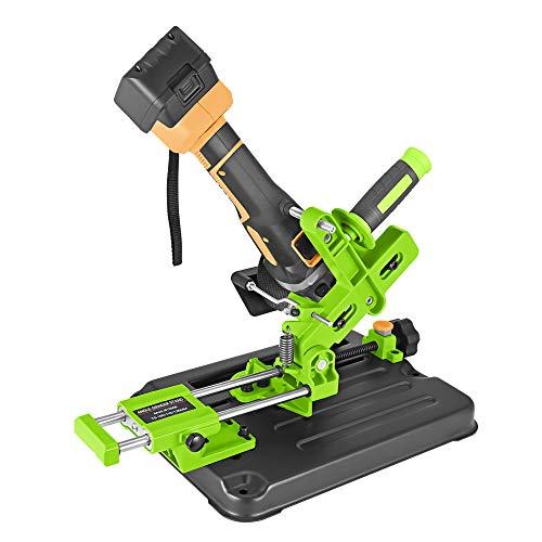 TOPQSC - Herramienta de cordel angular para máquina de mesa (21 V)