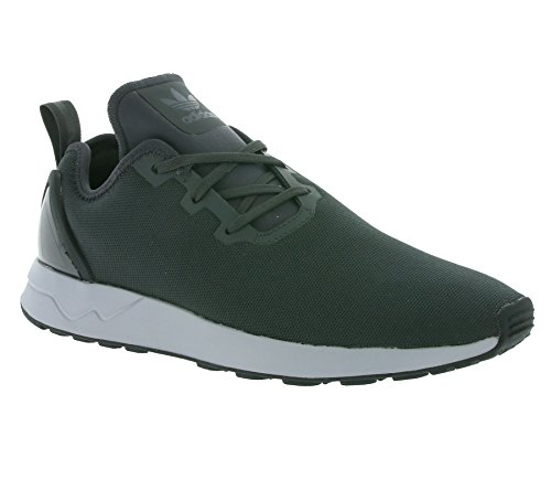 adidas Zx Flux ADV Asym Herren Sneaker Grau