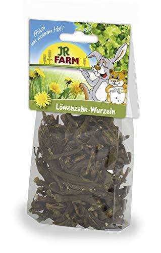 JR Farm, Löwenzahn-Wurzeln
