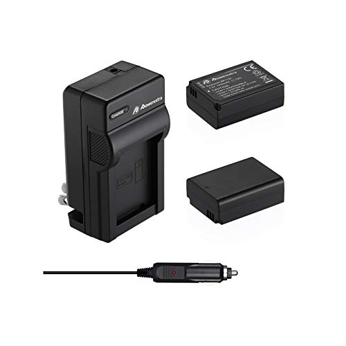 Powerextra 2 x Replacement Samsung BP-1130,...