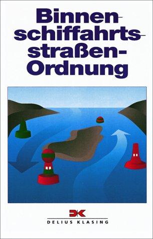 Binnenschifffahrtsstrassen-Ordnung