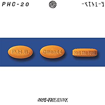 PHC (feat. OMEN44)