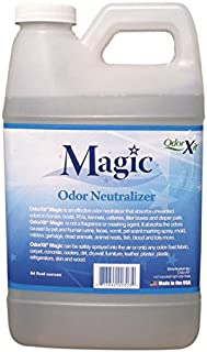 OdorXit Magic Odor Neutralizer - 1/2 Gallon Refill