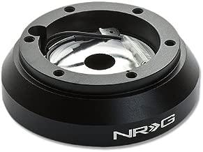NRG SRK-160H Steering Wheel Short Hub Adapater For Mazda RX-7, RX-8, 626, Miata, Protégé, Hyundai Accent, Genesis, Tiburon, Kia Optima, Rio, Rondo