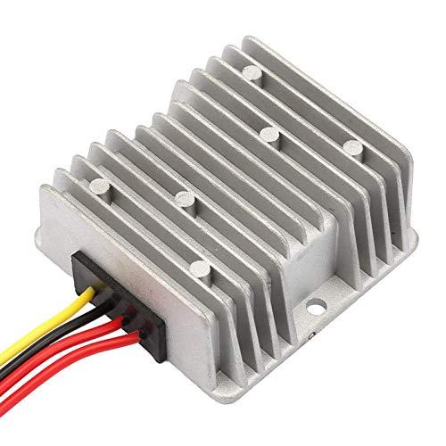Módulo de fuente de alimentación confiable IP67 grande de alta eficiencia AC-DC duradero para ventilador eléctrico(5A)