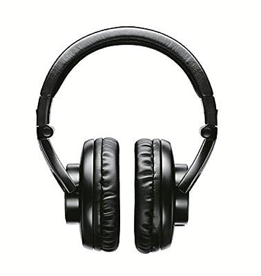 Shure SRH440 Professional Studio Headphones (Black) from Shure Incorporated