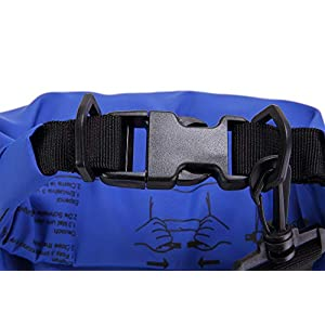 41J4K3mDxSL. SS300  - Cressi Dry Bag Mochila Impermeable para Actividades Deportivas, Unisex Adulto