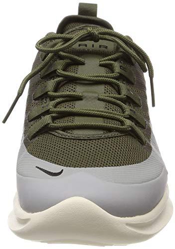 Nike Air MAX Axis, Zapatillas de Running Hombre, Marrón (Cargo Khaki/Black/Medium Olive 300), 38.5 EU