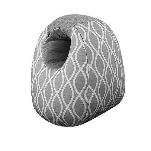 Oreiller d'allaitement Petit Manchon d'allaitement Mini Oreiller d'allaitement sur Le Pouce Petit Coussin De Bras De Bébé Lors De l'allaitement Et des Biberons