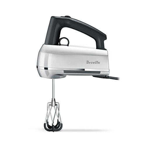 Our #5 Pick is the Cusinaid Electric Hand Mixer