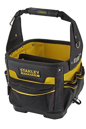 STANLEY FATMAX 1-93-952 - Bolsa portaherramientas FatMax para electricista